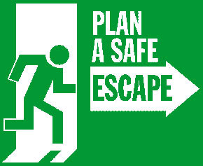 Plan a Safe Escape